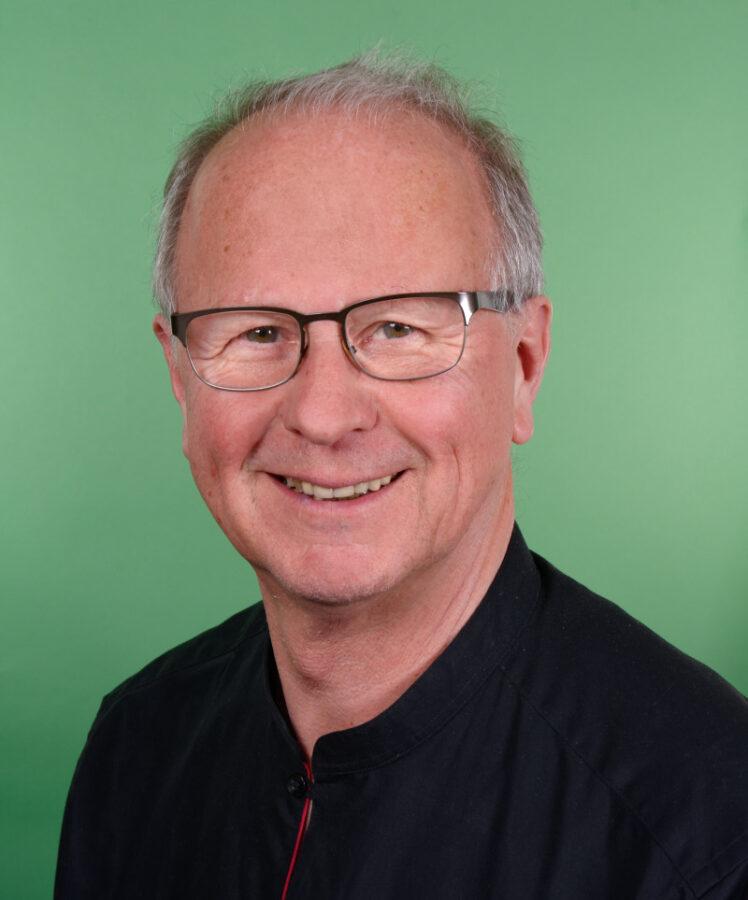 Alfred Haack