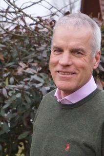Portrait von Bernd Lottmann