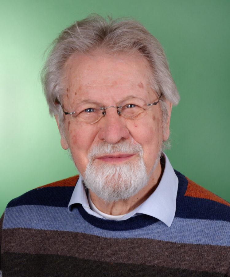 Dr. Peter Steffen
