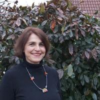Portrait von Sabine Poppenborg