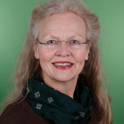Sabine Schaefer-Maniezki