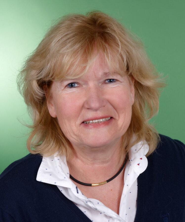 Marion Nagelfeld