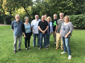 BÜNDNIS 90/DIE GRÜNEN; Fraktion Quickborn