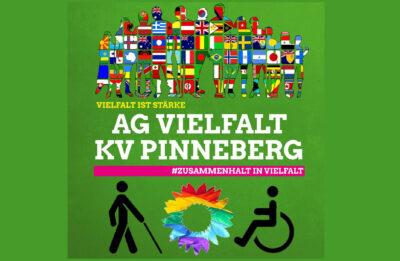 Treffen der AG Vielfalt @ via Zoom